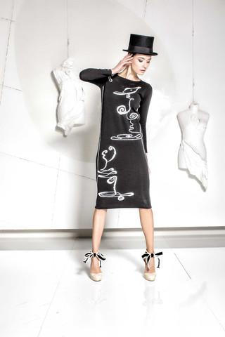 Платье Elisa Cavaletti ELW164559500