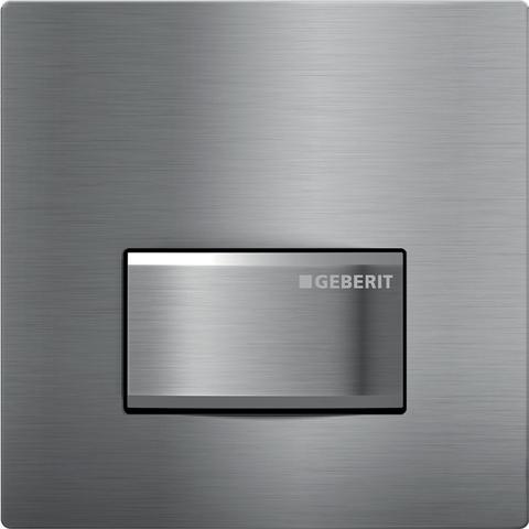 Кнопка для инсталляции GEBERIT Sigma 50 (116.016.GH.5)