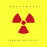 Kraftwerk / Radio-Activity (CD)