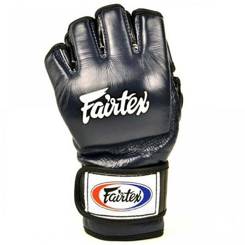 Перчатки MMA FAIRTEX MMA Gloves FGV12 Blue