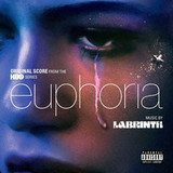 Soundtrack / Labrinth: Euphoria, Season 1 (CD)
