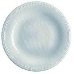 MELAMINE DINNER PLATE HARMONY – SILVER 6 UN