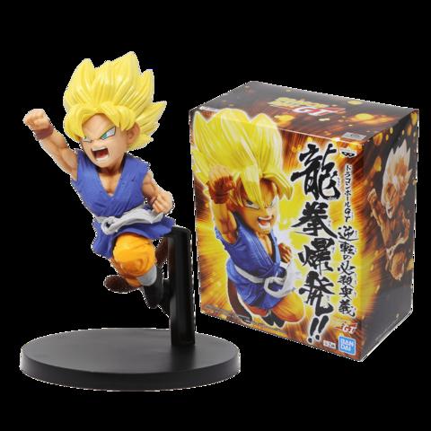 Фигурка Dragon Ball GT Super Saiyan Son Gokou