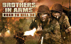 Brothers in Arms: Road to hill 30 (для ПК, цифровой ключ)