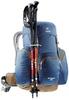 Картинка рюкзак туристический Deuter Groden 32 Fire-Arctic - 2