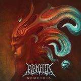 Arkaik / Nemethia (RU)(CD)