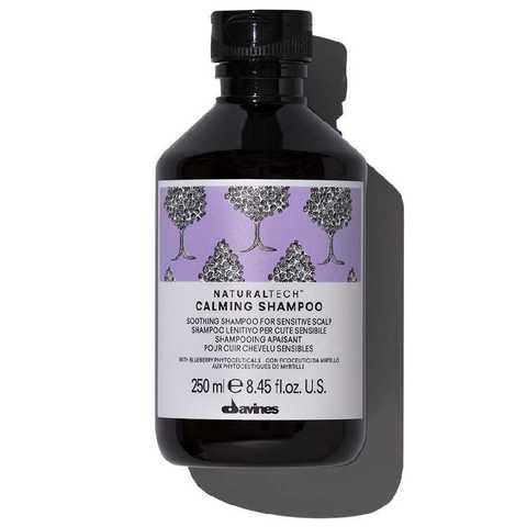 Calming Shampoo - Успокаивающий шампунь для чувст.кожи головы