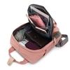 Рюкзак Doughnut Macaroon Mini Classic Сиреневый + Розовый