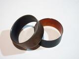 Направляющие кольца вилки 43 мм 2шт