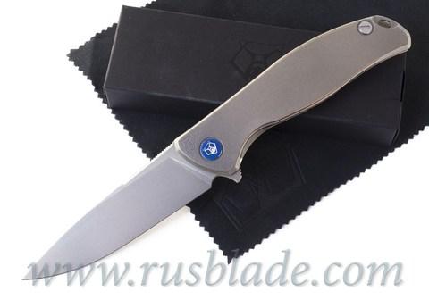 Shirogorov F95 FS SLIM Nudist M390