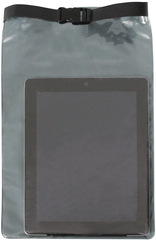 Гермочехол BTrace для планшета ПВХ 36х23см серый