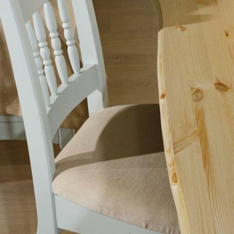 Стул деревянный Айно мягкий