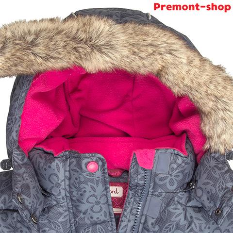 Premont зимнее пальто Мод Льюис WP8140
