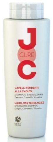 Шампунь против выпадения волос Barex 250 мл