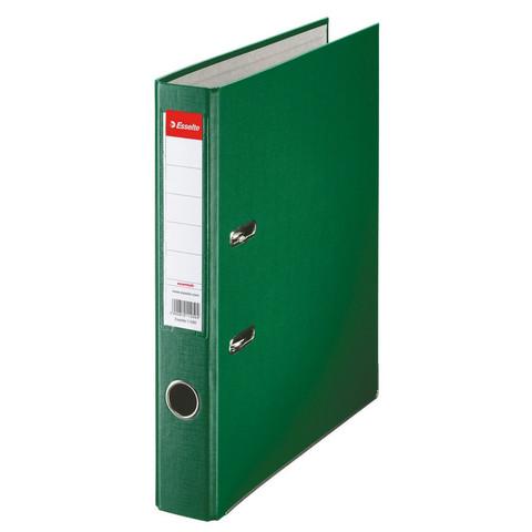Папка-регистратор Esselte Economy 50 мм зеленая