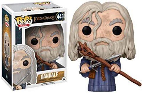 Gandalf Funko Pop! Vinyl Figure || Гэндальф