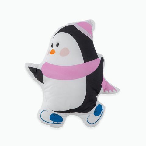 Мягкая игрушка Пингвин (принт 209-01) Adili