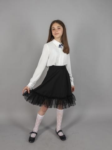 Блузка для девочки Deloras
