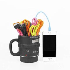 Цветной кабель для iPhone