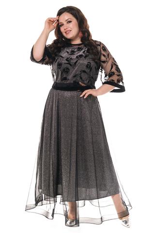 Платье-3667