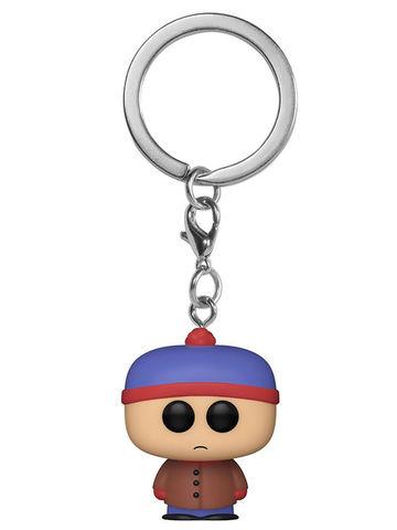 Брелок Funko Pocket POP! Keychain: South Park S3: Stan (52464) 51641-PDQ
