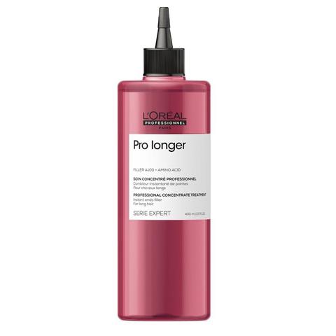 L'Oreal Professionnel Pro Longer: Филлер-концентрат для длинных волос (Pro Longer Concentrate), 400мл