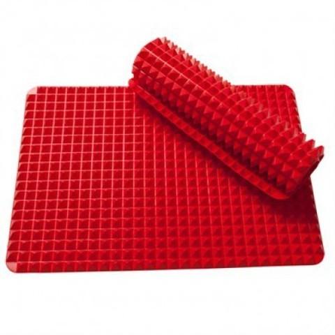 Силиконовый коврик для запекания Пирамидка (Pyramid Pan)