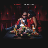 R. Kelly / The Buffet (Deluxe Edition)(CD)