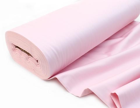 Нежно-розовый (сатин класса люкс, Турция),240 см