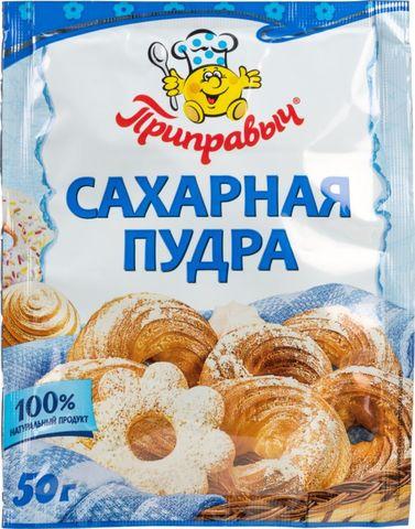 Сахарная пудра МИНИМАРКЕТ 0,14кг