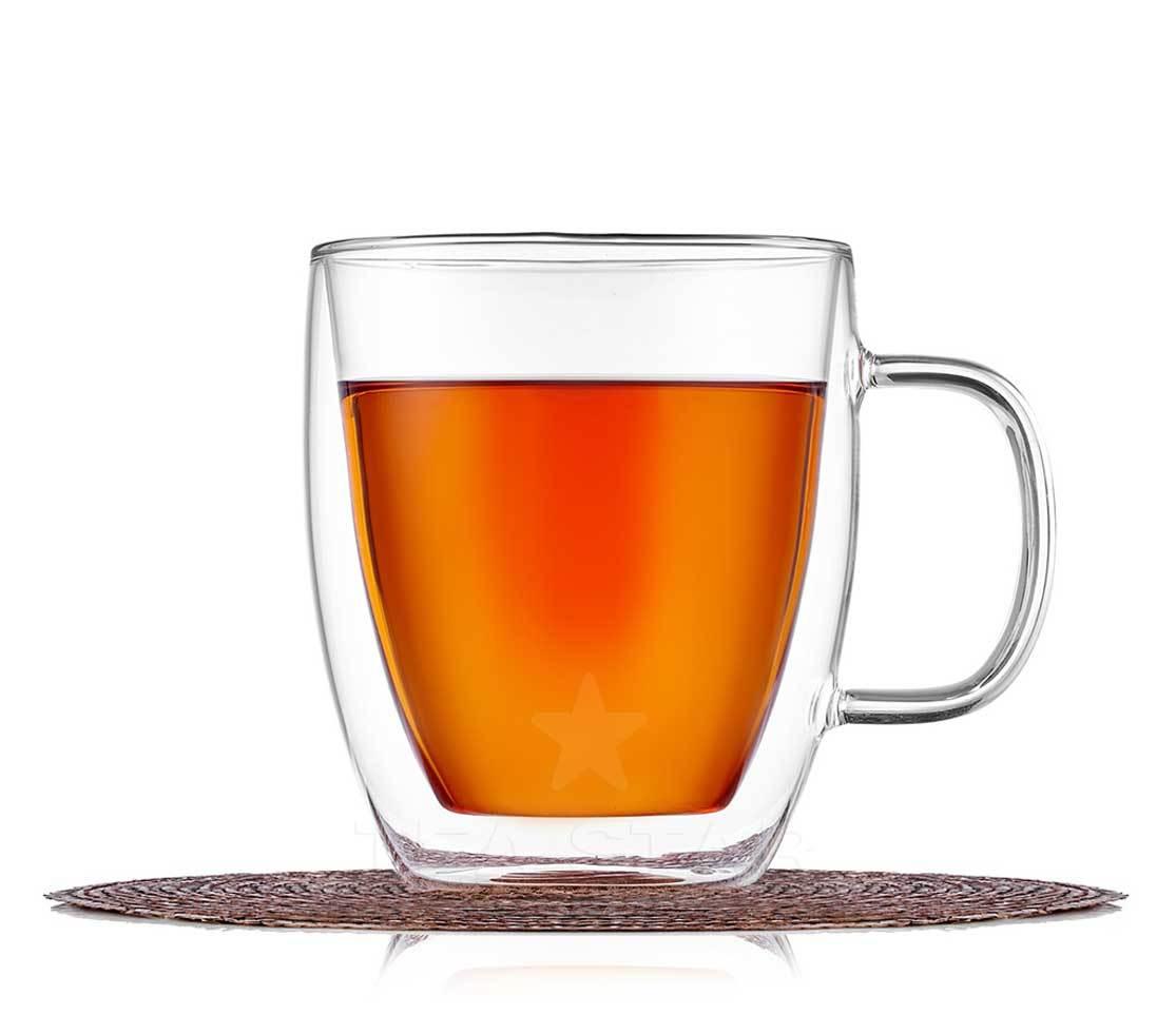 Все товары Кружка с двойными стенками ROXY 475 мл для кофе и чая стеклянная, прозрачная Dvoinаyа_kruzhka_teastar_2-005-475ml.jpg