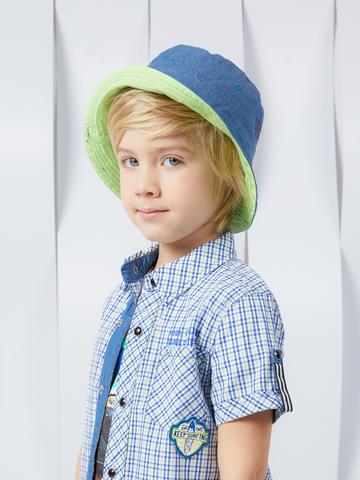 Панама швейная для мальчика, Sweet Berry