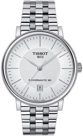Купить Часы мужские Tissot T122.407.11.031.00 по доступной цене