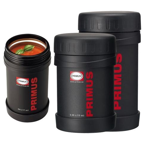 Картинка термос для еды Primus С&H Lunch Jug 0.35 L  - 1