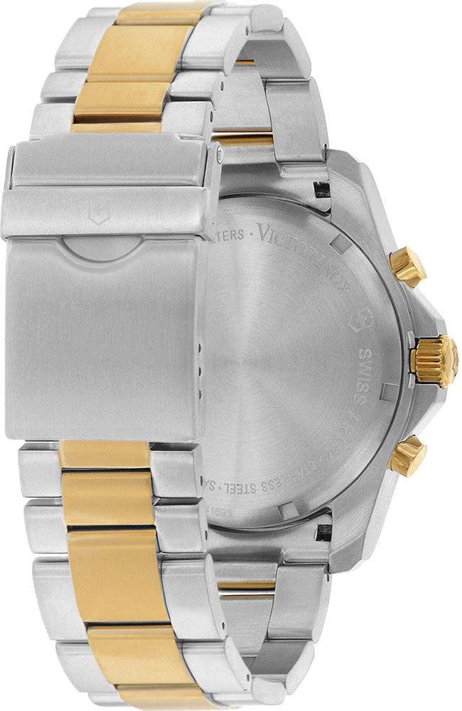 Мужские часы Victorinox Maverick Chronograph 241791