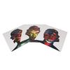 Metallica / Hardwired...To Self-Destruct (Deluxe Box Set)(Coloured Vinyl)(3LP+CD)