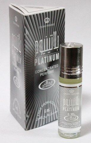 PLATINUM / Платинум 6мл