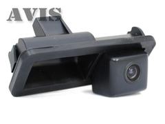 Камера заднего вида для Ford Focus II Avis AVS326CPR (#013)
