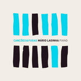 Mario Laginha / Cancoes & Fugas (CD)