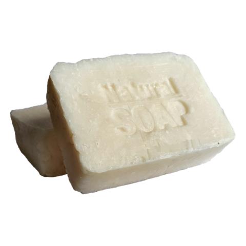 Кокосовое хозяйственное мыло