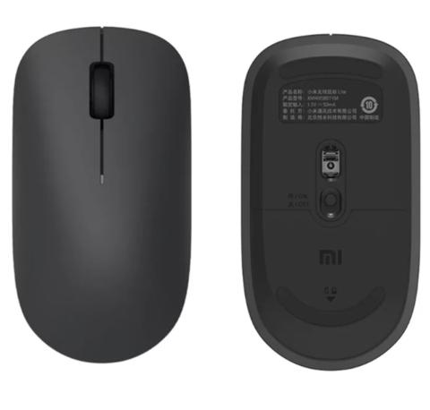 Компьютерная мышь Xiaomi Mi Mouse Lite (XMWXSB01YM)