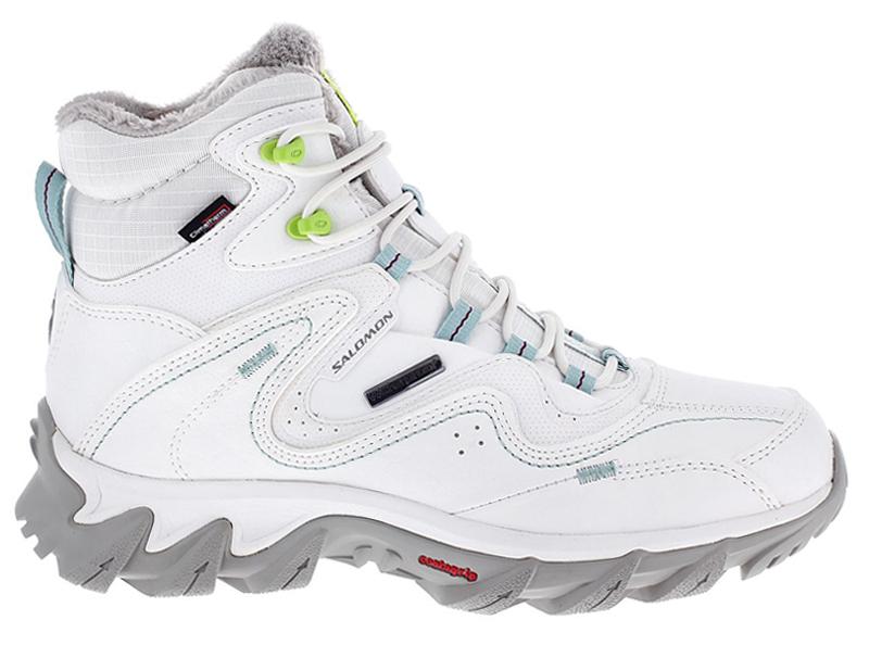 Зимние женские ботинки Sokuyi