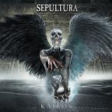 Sepultura / Kairos (RU)(CD)