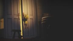 Little Nightmares - Secrets of The Maw Expansion Pass (для ПК, цифровой ключ)
