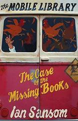 Case of Missing Books