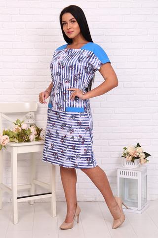 Платье 6728