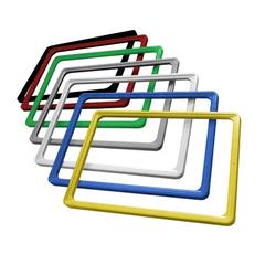 Рамка формата А5 PF-A5, зеленый