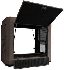 Всепогодный шумозащитный бокс для генератора SB1800BX