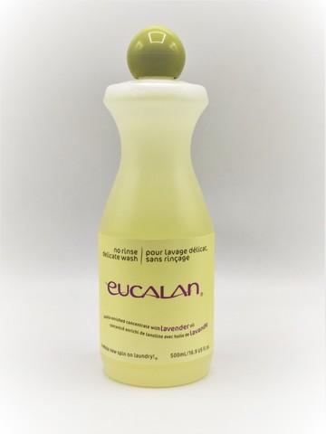 Средство для стирки Eucalan лаванда 500 мл