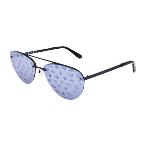 Солнцезащитные очки (серые)